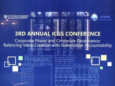 3rd Annual ICGS Conference
