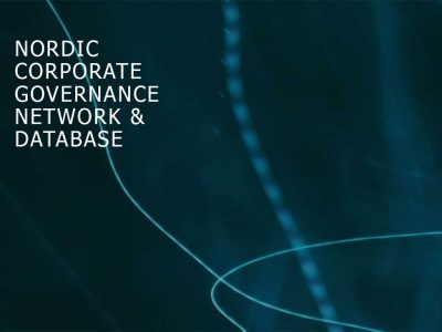 10th Nordic Corporate Governance Network Conference
